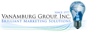 VanAmburg Group, Inc. - Brilliant Marketing Solutions